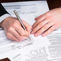 Как правильно заполнить чек изобилия